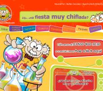 www.profesorchiflado.com