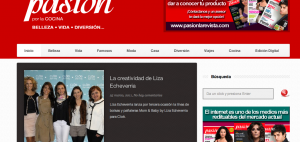 www.pasionlarevista.com