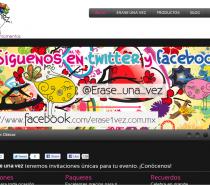 www.erase1vez.com.mx