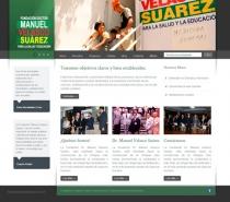 www.fundacionmanuelvelascosuarez.com