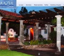 lacasaazulhuasca.com.mx
