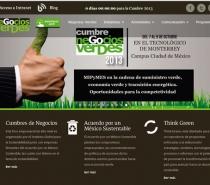 www.negociosverdes.mx