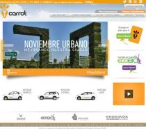 www.carrot.mx